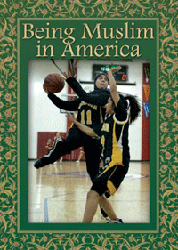 Being Muslim in America book cover