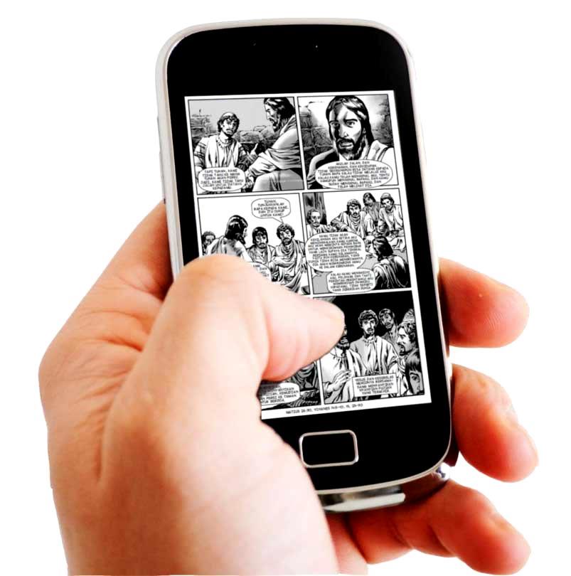 indonesian smartphone