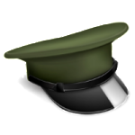 army hat icon